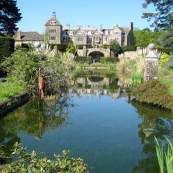 Sedgwick Park House