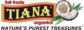 Tiana logo