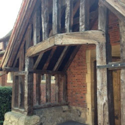 The Barn Church Kew