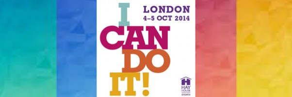 I CAN DO IT - BANNER 600