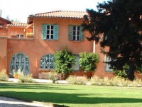 Roman Villa Sija - Rome