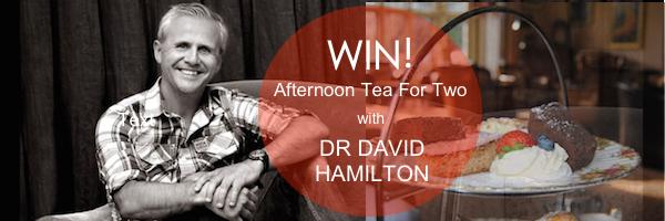 David Hamilton Competition Banner