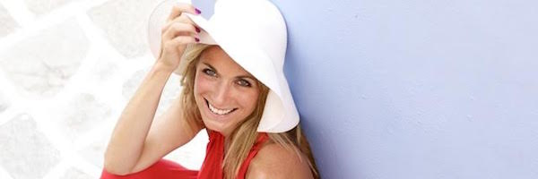 Katie in Hat