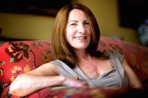 Lorna Byrne