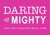daring and mighty (small)
