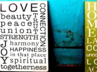 Daring and Mighty LOVE