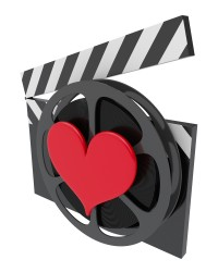 heart of film